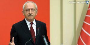 Kılıçdaroğlu: Operasyona desteğimiz tam