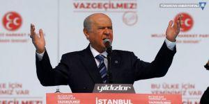 Devlet Bahçeli: Nevruz Türk'tür!