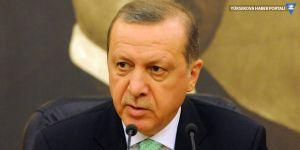 Erdoğan: Üç beş salon teröristine toplantımızı heba etmeyelim