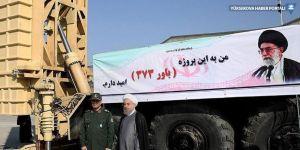 İran 'bombaların babası'nı üretti