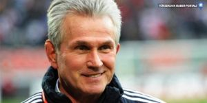 Bayern Münih'te Ancelotti'nin yerine Heynckes
