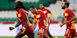 Galatasaray - Fenerbahçe maçının hakemi belli oldu