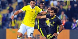 Fenerbahçe 3 - 1 Malatyaspor