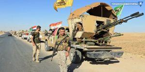 Haşdi Şabi Kerkük'ten çekildi iddiası