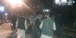 Afganistan'da Şii camisine saldırı