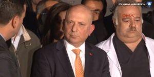 Prof. Dr. Erkan İbiş: Baykal'ın beynindeki ödem çözülme sürecinde