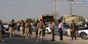 Erbil Bağdat'a 'çekilin' dedi