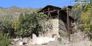 Havuzlu'yu baraja bırakmayan tek aile