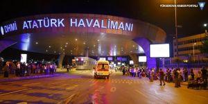 'Havalimanı saldırısı planlayıcısı Çatayev, Gürcistan'da öldürüldü'