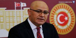 Hişyar Özsoy: Doğu Perinçek, paralel Dışişleri Bakanı gibi konuşuyor