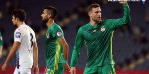Fenerbahçe: 6 - Adana Demirspor: 0