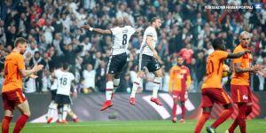 Beşiktaş: 3 - Galatasaray: 0