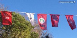 Tekirdağ Emniyeti: HDP bayrağına müdahale yok
