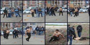Kemal Kurkut'u vuran polisin tutuklanma istemi reddedildi