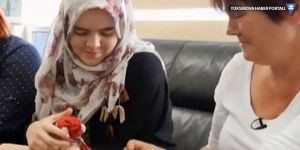 Alman IŞİD'ci Linda: Seni aptal, niçin buraya geldin ki?