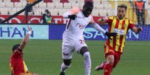 Yeni Malatyaspor 2-1 Galatasaray