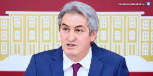 HDP'li Lezgin Botan'a 18 yıl ceza