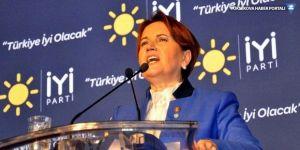 Meral Akşener: Kılıçdaroğlu'nun tavrı tarihi bir demokratik tavır