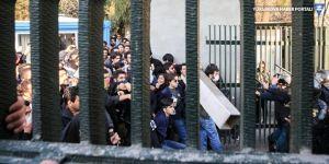 İran halkının protestolarının kökleri ve perde arkası