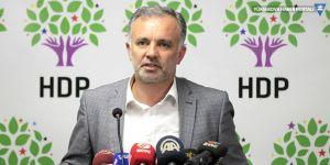 Ayhan Bilgen: Operasyona izin verenler Türkiye eliyle başka hesaplar içinde
