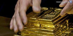 220 ton altın ABD'den Türkiye'ye getirildi