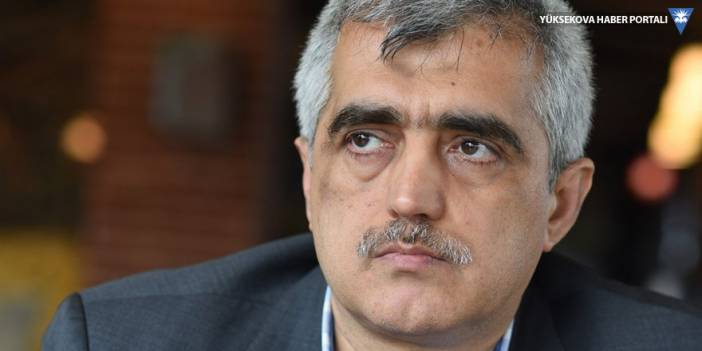 Ömer Faruk Gergerlioğlu'na 2,5 yıl hapis