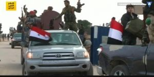 Suriye medyası: Afrin'e yeni güçler ulaştı