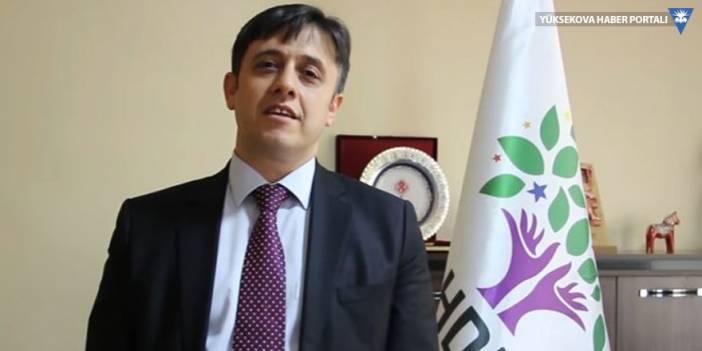 'HDP'ye seçim sandığı engeli'