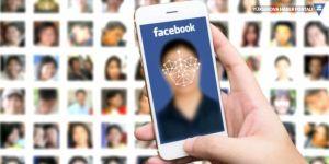 Facebook yüz tanıma özelliğini kullanıma soktu