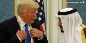 İddia: Trump Suriye'den çekilmek için 4 milyar dolar istedi