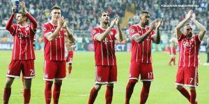 Avrupa'da liderler kupa için gün sayıyor