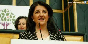 Pervin Buldan: Partimiz sadece Kürt partisi değil