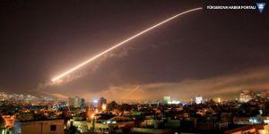 Kritik bir nokta daha Suriye ordusunun kontrolünde