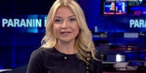 CNN Türk, Ebru Baki'yle yolları ayırdı