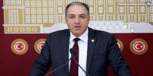 Almanya'ya HDP mitingi tepkisi: Tek engellenen AK Parti