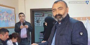 HDP adayı Turgut Öker'in adaylığı reddedildi