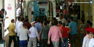 Suruç'ta yaralanan Fadıl Şenyaşar tutuklandı
