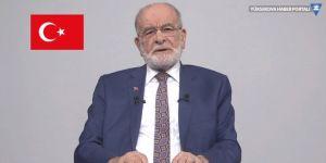 Karamollaoğlu: Irak'ta, Suriye'de yaşanan acılarda vebalimiz çok büyük