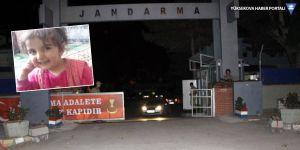 Tokat'ta kaybolan Evrim Atış'ın amcası serbest bırakıldı