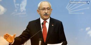 Kılıçdaroğlu: Diktatör bundan rahatsız oldu