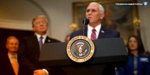 ABD Başkan Yardımcısı: Türkiye, Trump'ın kararlılığını test etmese iyi eder