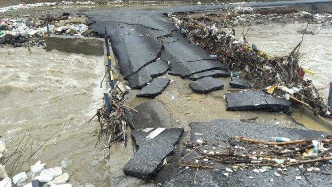 Selin zararı 10 milyon TL'yi aştı