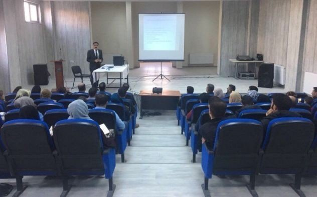 Hakkari'de oryantasyon eğitimi