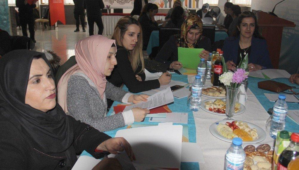 DAKA'dan Hakkari'de '11. Kalkınma Planı' toplantısı