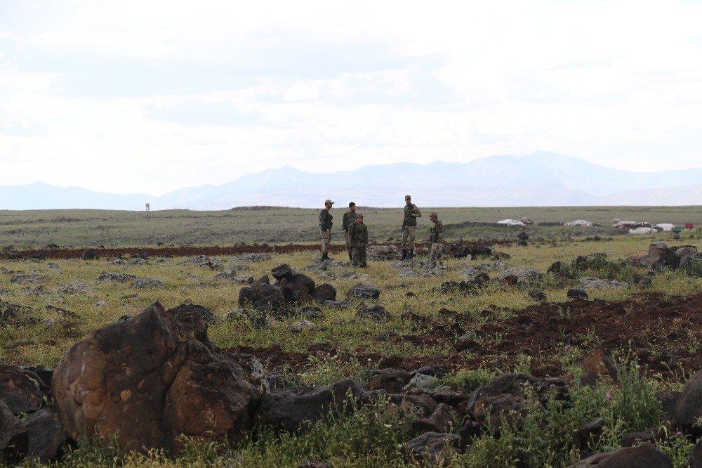 Diyarbakır'da arazi kavgası: 5 ölü, 1 yaralı