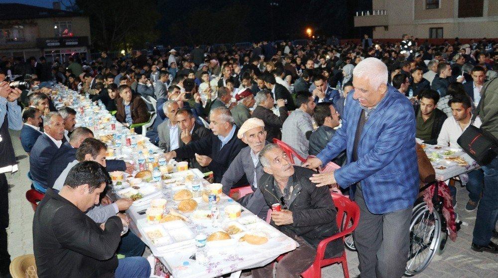 Bakan Soylu Şemdinli'de