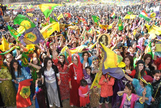 Şemdinli / Şemzinan Newroz 2014