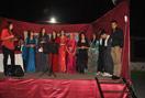Şemdinli'de ses yarışması