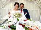 Turgut Ailesinin mutlu günü