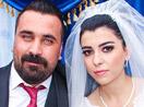 Alkan ailesinin mutlu günü (Rojhat & Selcan)